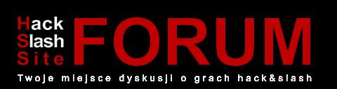 Forum HackSlashSite.pl