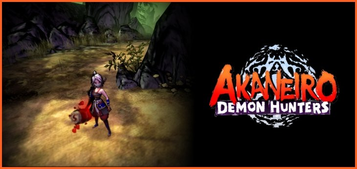 Akaneiro – Patch Notes (07.11.2014)