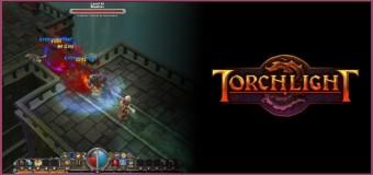 Torchlight za darmo na GOG!