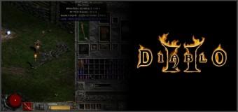 Nowa wersja modu Median XL do Diablo II już dostępna
