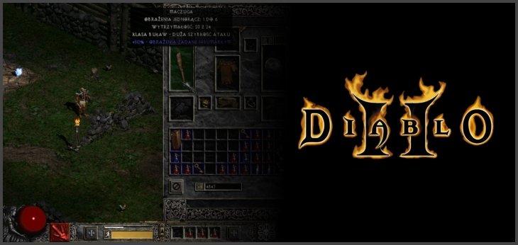 Diablo II: Remaster niemal pewny?