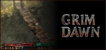 Grim Dawn – Co wiemy o dodatku?