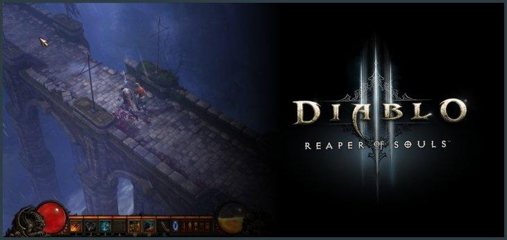 Blizzcon 2013 i wszystko o Diablo III Reaper of Souls | PODSUMOWANIE
