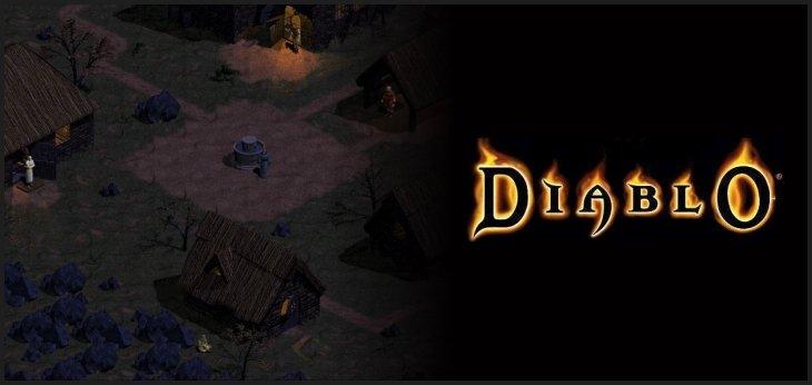 Pełne spolszczenie do Hellfire zapowiedziane | Rivid rusza z serią filmów o Diablo HD MOD (Belzebub)