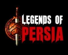 Legends of Persia – łatka 1.0.7
