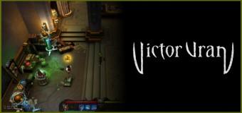 Victor Vran – Blisko 20 minut gameplayu z dodatku Motörhead!