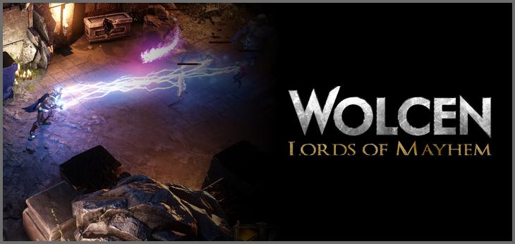 Wolcen: Lords of Mayhem – Potwory #1