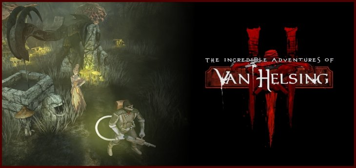The Incredible Adventures of Van Helsing III – Patch 1.0.1