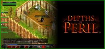 Depths of Peril – Prezentacja