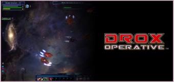 Drox Operative – Prezentacja