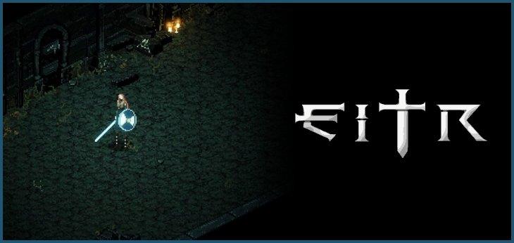 Eitr – Gameplay wersji konsolowej!