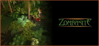 Zombasite – typy zombie