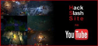 Dlaczego fani Diablo 3 i Path of Exile powinni zagrać w Grim Dawn?