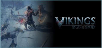 Twórcy Shadows – Heretic Kingdoms tworzą nowego hack&slasha – Vikings – Wolves of Midgard