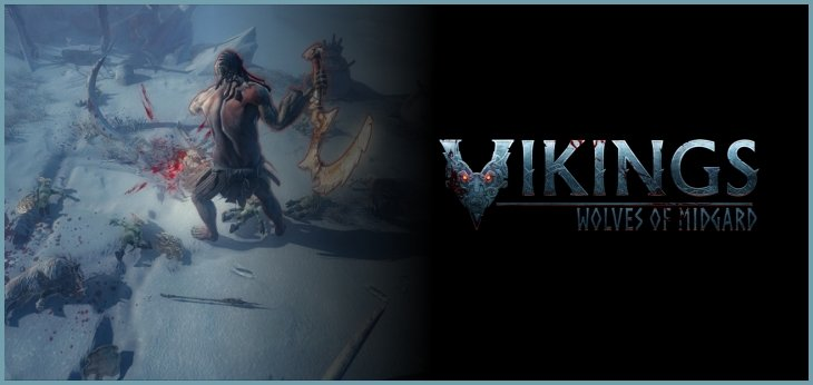 Vikings – Wolves of Midgard na nowym materiale wideo