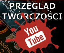 Przegląd twórczości polskich youtuberów #44