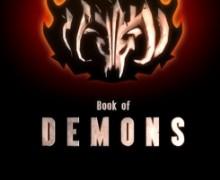 Book of Demons – Łotrzyca dostępna na serwerze testowym!