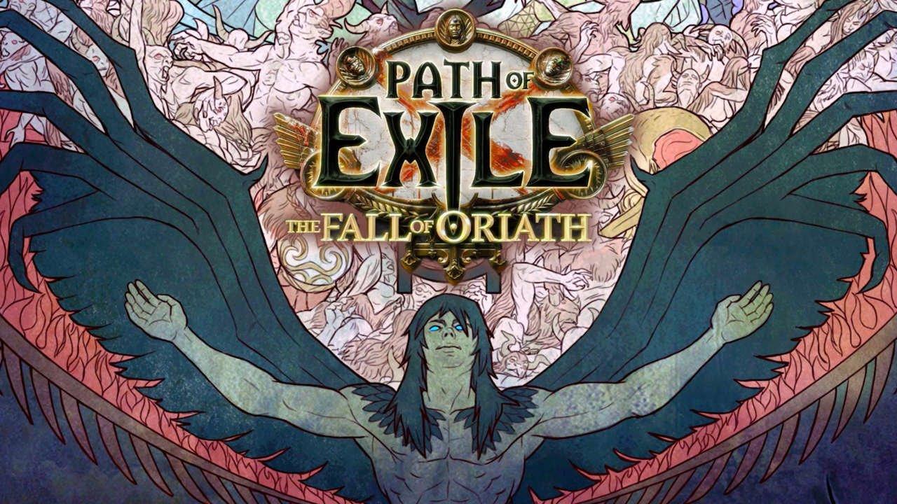 Path of Exile – Rozszerzenie The Fall of Oriath już jest!
