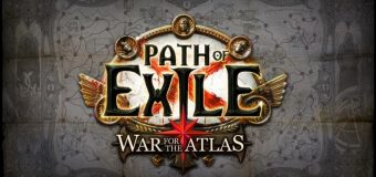 Path of Exile – War of the Atlas oraz liga Abbys!