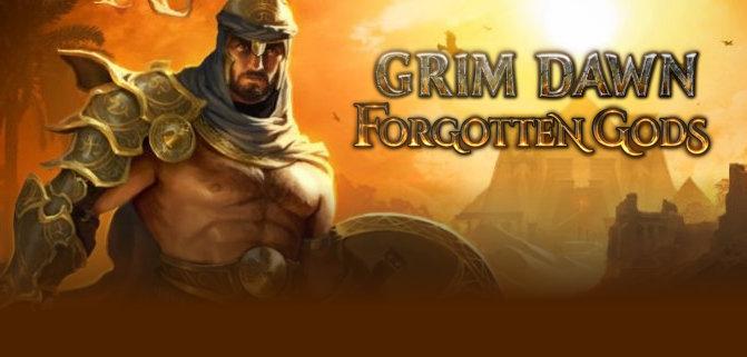 Grim Dawn – nowe umiejętności!