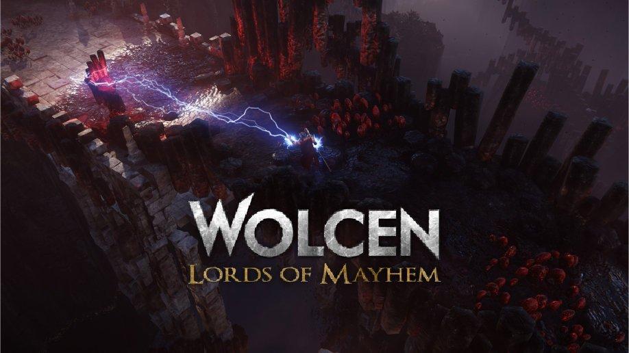 Wolcen – idzie nowe! We wrześniu zagramy w wersję beta gry