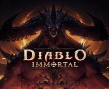Blizzard zapowiedział Diablo Immortal – prequel Diablo 3