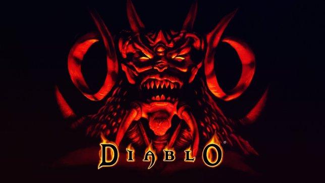 Diablo I trafia do cyfrowej dystrybucji!
