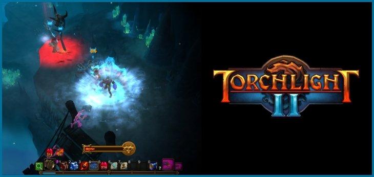 Torchlight II – RECENZJA