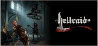 """Hellraid zmienia nazwę! Od dziś to """"The dark story of my little pony""""! AKTUALIZACJA PIERWSZOKWIETNIOWA"""