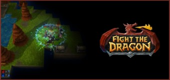 Pierwsze wrażenia z Fight the Dragon (wideo)