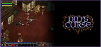 Din's Curse – Prezentacja