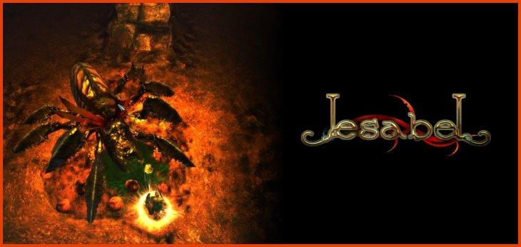 Iesabel – RECENZJA