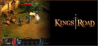 Kings Road – RECENZJA