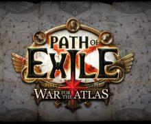 Path of Exile – War of the Atlas oraz liga Abbys!