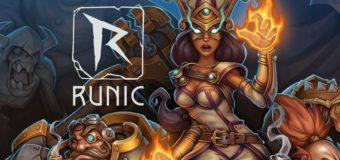 Runic Games zamknięte!