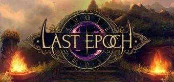 Last Epoch – nowy hack&slash na horyzoncie